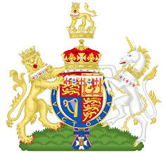 home of queen elizabeth royal coat of arms of the united kingdom wikipedia