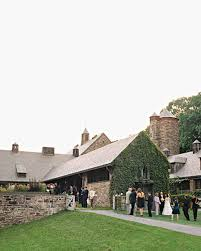 Westchester Wedding Venues A Food Inspired Wedding At An Outdoor Restaurant In New York