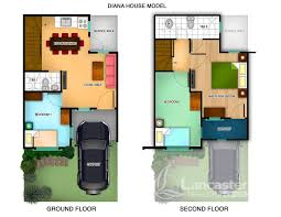 Townhome Floor Plan Designs 11 Kerala Style Single Floor House Plan House Design Floor Plans