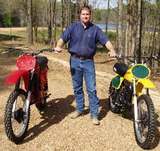 cheap used motocross bikes for sale ms vintage bikes carrollton mississippi jim neill