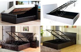 Ottoman Storage Bed Double by Bed That Lifts Up
