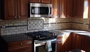 Glass Mosaic Kitchen Backsplash Inspiring White Glass Mosaic Backsplash Pictures Ideas Surripui Net