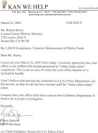 Legal Letter Format by 8 Letter Of Legal Representation Synopsis Format