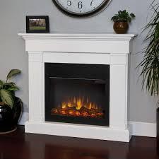 white fireplaces binhminh decoration