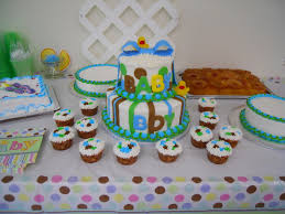 photo rubber ducky baby shower party image