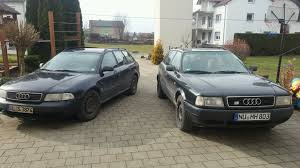 lexus vs audi a4 audi 80 vs audi a4 which one do you guys prefer