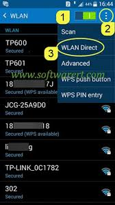 android wifi direct how to use wi fi direct on samsung android phones