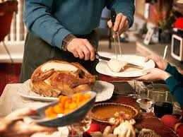 bobby flay has a genius solution for keeping thanksgiving dinner