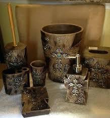 western bathroom decor sets cross set accessories cowboy u2013 elpro me