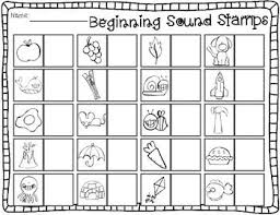 best 25 beginning sounds kindergarten ideas on pinterest