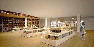 Brazilian Interior Design by Arthur Casas Brazilian Pavilion Expo 2015 Floornature