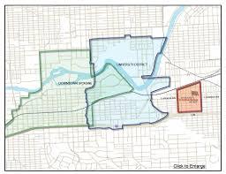 Spokane Washington Map Spokane International District Celebrating Spokane U0027s Rich And