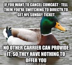 Comcast Meme - image 795461 comcast customer service controversies know