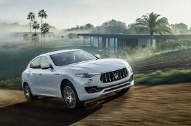 maserati price 2008 2018 maserati levante review ratings specs prices and photos