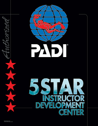 padi diving punta cana global dive academy