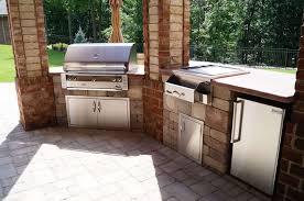 outdoor kitchen design center outside bbq area kitchen design outdoor barbecue grill designs