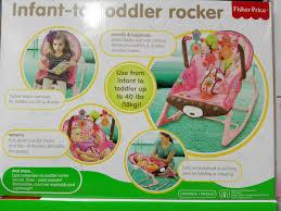 Infant Toddler Rocking Chair Infant To Toddler Rocker Shoppers Pakistan