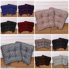 Dining Room Chair Cushions EBay - Chair cushions for dining room