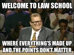 carey law school