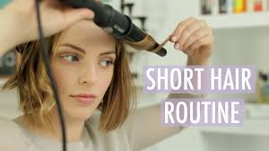 how to put rollersin extra short hair avoid beauty missteps with these 6 curling irons exploring the