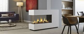 metro 100xtu 3 sided gas fireplace hole in the wall fires