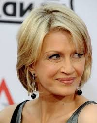 medium short hairstyle for women over 40 short haircuts for women
