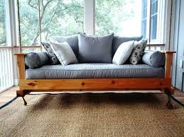 replacement swing bed cushions pavillion home designs