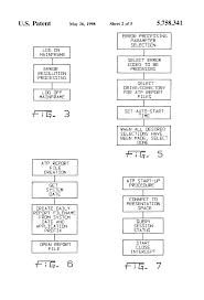 patent us5758341 automated transaction processing system and