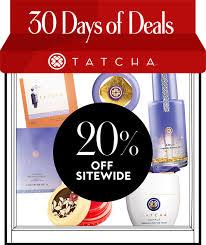 Vanity Discount Code Holiday Deals Tatcha Discount Code Instyle Com