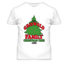 Tree Shirt Vacation Griswold Family Tree T Shirt