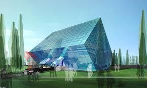 architect designs modern architecture building design with building designcorporate