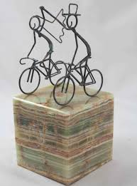bicycle cake topper tandem cake toppers recumbent bike cake topper bike themed