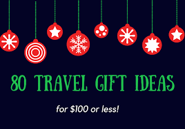 gifts for travelers images Christmas gifts for travelers great travel gift ideas png