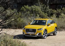 Good Combination Yellow And Green Is Always A Good Combination Audiq2 Audi Q2