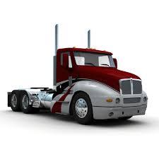 kenworth t2000 t2000 truck daycab