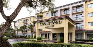courtyard hotel and suites coral springs fl official website