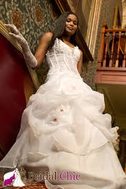 wedding dress no bridal chic wedding dress no 9 bridal chic