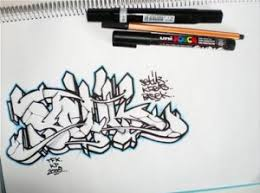 learn graffiti how to draw graffiti a course for graffiti beginners