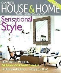 free home decorating magazines home decor magazines home interior decorating magazines s home