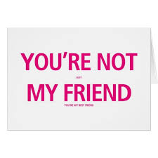 valentines day cards for friends your my best friend valentines day card amuse me