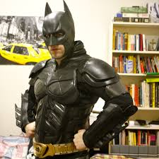 halloween batman costumes batman in sydney promoting magique halloween