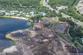Caribbean Beach Resort Disney Map by Photos Disney Riviera Resort Construction Update July 2017