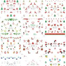art nail sticker picture more detailed picture about 370 mix