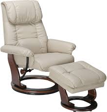 Ottoman Chair Recliner Chair With Ottoman Amazing Chairs