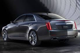 used 2014 cadillac cts sedan pricing for sale edmunds