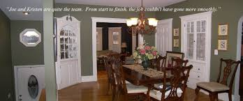 Interior Design Jobs Ma by Painting Carpentry Quality Home Renovations South Shore
