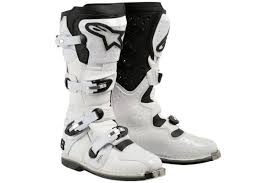 white motocross boots tech 8 light mx motocross boots white us size 12 uk size 11 eu