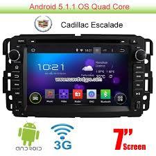 cadillac escalade dvd player cadillac escalade android car radio wifi 3g dvd player gps