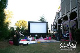 southern outdoor cinema blog archive how to host an