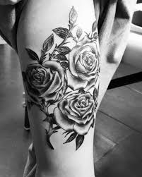 tattoo of roses tattoo collections